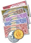 Currency Color